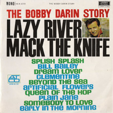 The Bobby Darin Story (Vinyl)