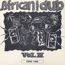 African Rubber Dub Vol. II