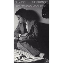 The Stranger (Legacy Edition) CD2