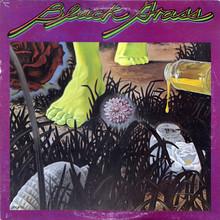 Black Grass (Vinyl)