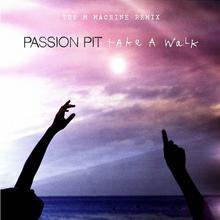 Take A Walk (The M Machine Remix) (CDR)