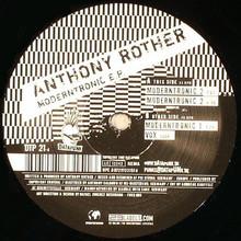 Moderntronic (EP)