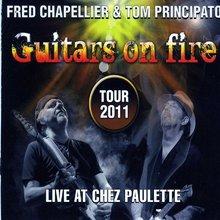 Guitars On Fire (With Tom Principato)
