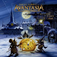 The Mystery Of Time: A Rock Epic (Deluxe Edition) CD2
