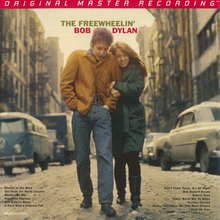 The Freewheelin' Bob Dylan (Remastered 2017)