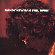 Randy Newman Sail Away Vinyl Mp3 Album Download