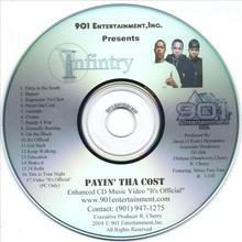 Payin' Tha Cost