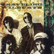 The Traveling Wilburys Vol.3