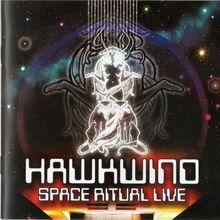 Space Ritual Live CD1