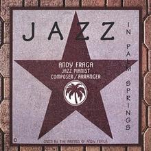 Jazz in Palm Springs