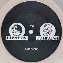 Al Kva? (With DJ Misjah)