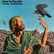 Eyes To The Sky (Vinyl)