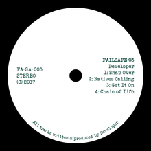 Failsafe 03 (EP)