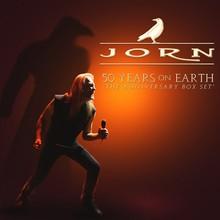 50 Years On Earth (The Anniversary Box Set) CD01