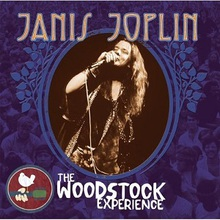 The Woodstock Experience: Janis Joplin CD2