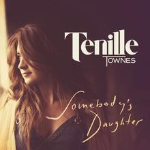 Somebody's Daughter (CDS)