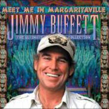 Meet Me In Margaritaville CD2