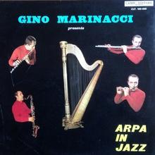 Arpa In Jazz (Vinyl)