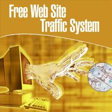 Free Web Site Traffic System