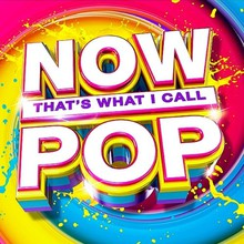 Now That's What I Call Pop CD2