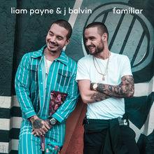 Familiar (With J. Balvin) (CDS)