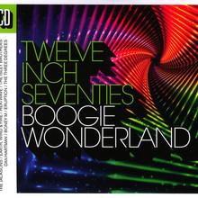 Twelve Inch Seventies: Boogie Wonderland CD3