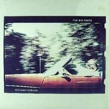 The Big Taste (Vinyl)