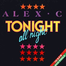 Tonight All Night (MCD)