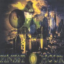 Ghetto Gold Records Finest Hour