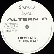 Frequency (EP) (Vinyl)