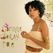 Corinne Bailey Rae (Deluxe Edition) CD1