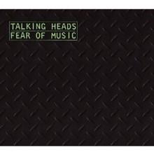 Fear Of Music (Vinyl)