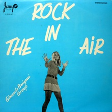 Rock In The Air (Vinyl)