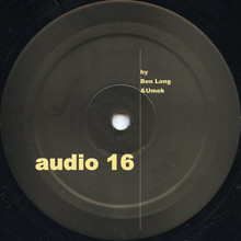 Audio 16 (With Ben Long)