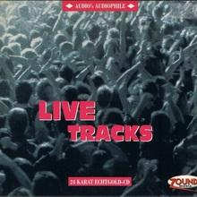 Audio's Audiophile - Live Tracks