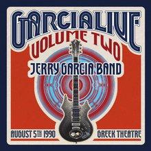Garcialive Vol. 02: August 5Th 1990, Greek Theatre CD2