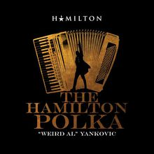 The Hamilton Polka (CDS)