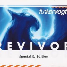 Revivor Special DJ Edition