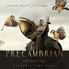 Precambrian (With Robert Rich)