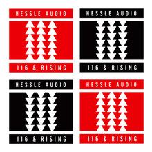 Hessle Audio - 116 & Rising