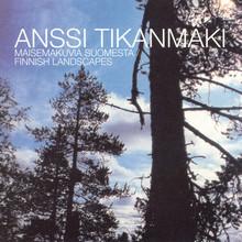 Maisemakuvia Suomesta (Vinyl)
