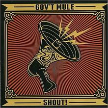 Shout! CD1