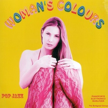 Woman's Colours (Vinyl)