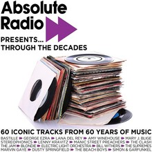 Absolute Radio Presents Through The Decades CD1