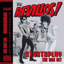 Stratoplay: The Box Set CD4