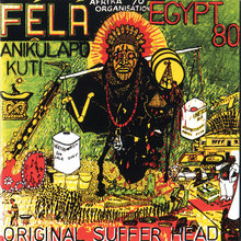 Original Suffer Head (With Afrika 70) (Vinyl)