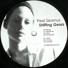 Shifting Gears (Vinyl)