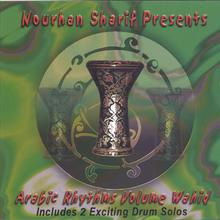 Arabic Rythms Volume Wahid