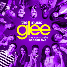 Glee Season 5 Complete Soundtrack CD6