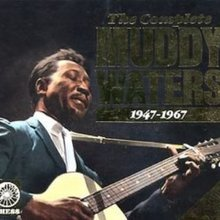The Complete Muddy Waters 1947-1967 CD2